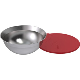 Primus CampFire Bowl Stainless Steel with Lid